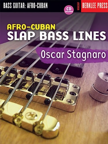 Afro Cuban Slap Bass Lines