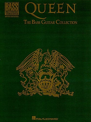 Queen - The Bass Guitar Collection