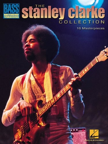 The Stanley Clarke Collection