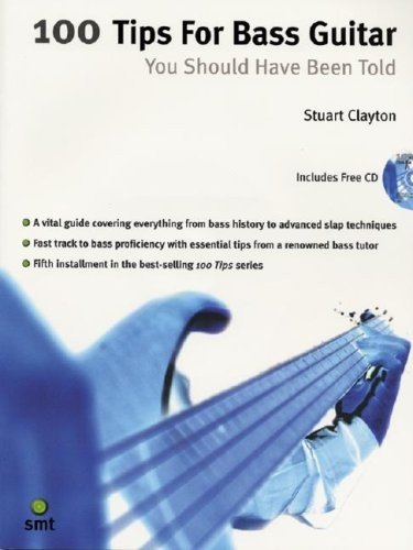 100 Tips for Bass Guitar