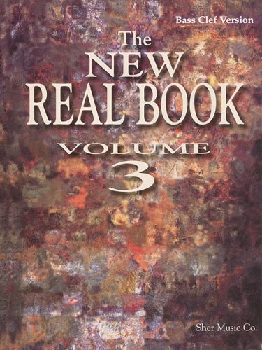 The New Real Book - Volume 3