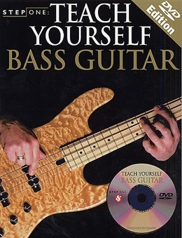 Teach Yourself Bass Guitar