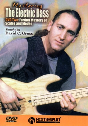 Mastering Electric Bass 2 [UK Import]