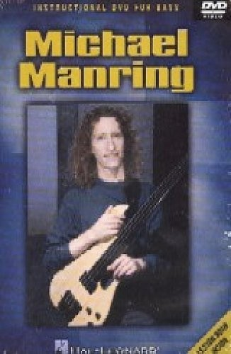 Michael Manring Bass Guitar [UK Import]