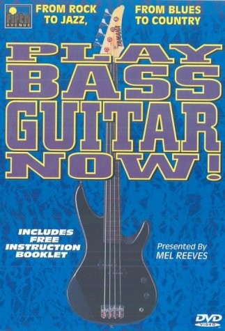 Play Bass Guitar Now! [UK Import]