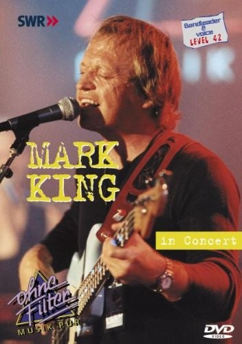 Mark King - In Concert - ohne Filter
